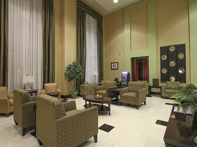 GreenTree Inn & Suites Florence
