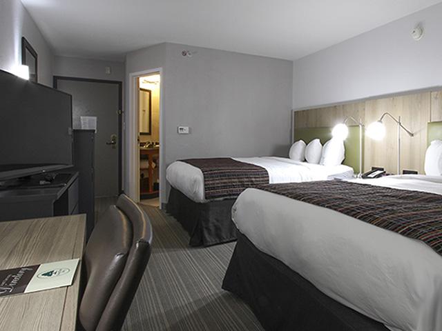 Two-Queen Room