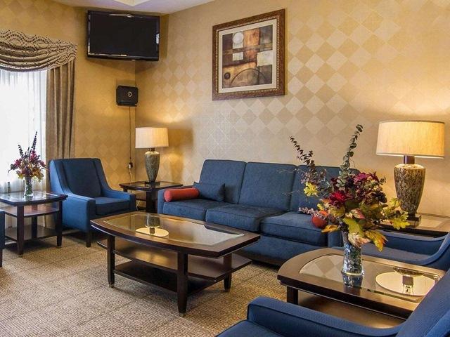 GreenTree Inn & Suites Longview Texas / Airport